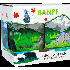 Coffee Mug - Banff
