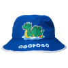KID'S BUCKET HAT- OGOPOGO BLUE
