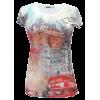Women Burnout T-Shirt Victoria